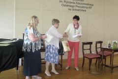 Spotkanie - Akcja w Książnicy Podlaskie