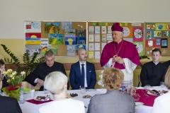 Wizytacja Arcybiskupa2016_szkoła4