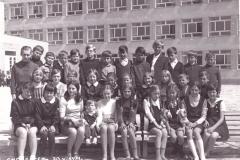 Klasa Vb - 1971