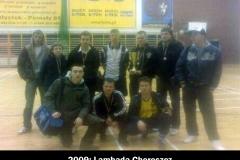2009-Lambada