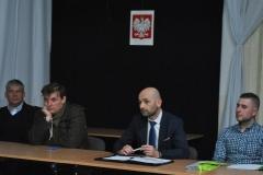 Spotkanie z Burmistrzem_Osiedle nr 3_Burmistrz
