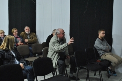 Spotkanie z Burmistrzem_Osiedle nr 3_mieszkańcy1