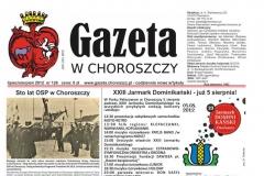 gazeta w choroszczy 126