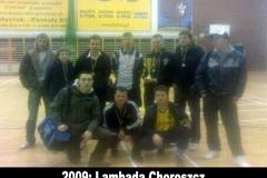 2009 Lambada