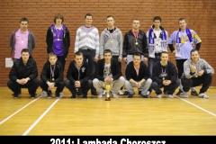 2011 Lambada