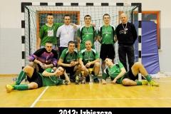 2012 Izbiszcze
