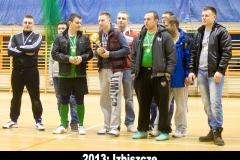 2013 Izbiszcze