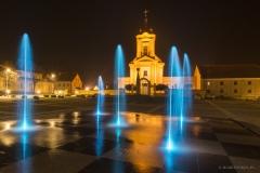 Rewitalizacja Rynku 11 Listopada_fontanna_2018_2