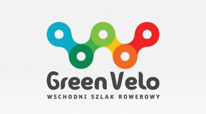 Oficjalne_logo_szlaku green velo