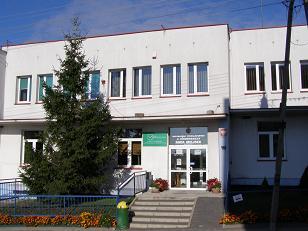 Urząd Miejski fot. WJC