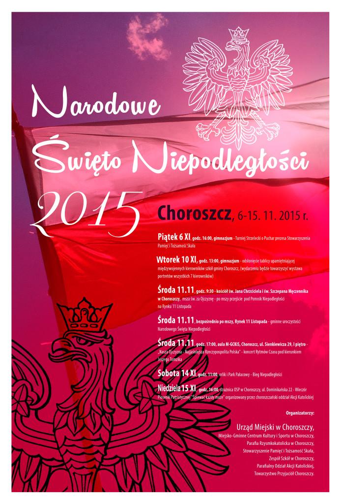 NIEPODLEGLA-2015