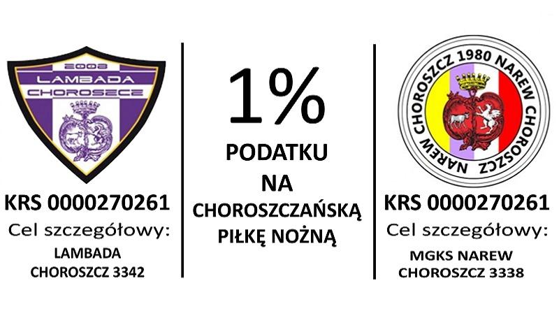 procent 2015 lambada narew