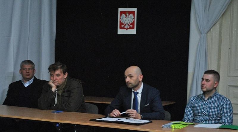 Spotkanie z Burmistrzem_Osiedle nr 3_Burmistrz2