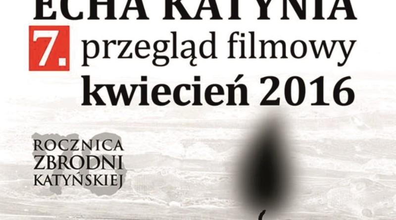 Zaproszenie Echa Katynia 2016