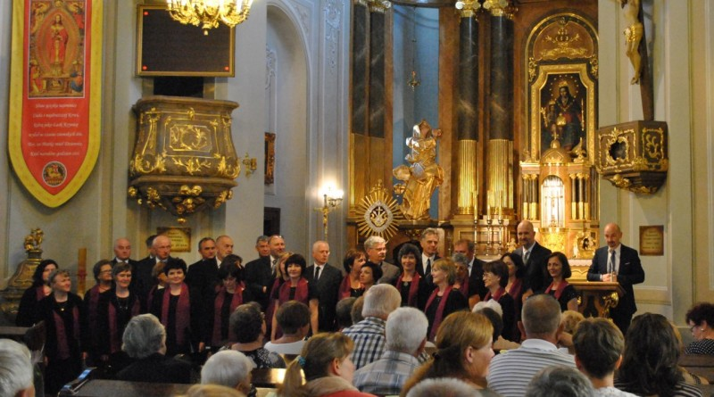 Cameralis et Sacralis I koncert 2016