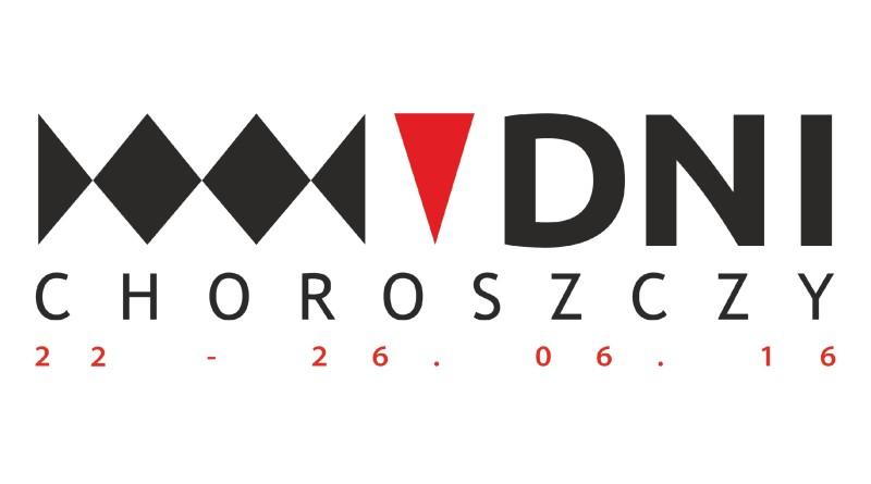 Dni Choroszczy logo 2016