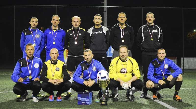 euro kraska team