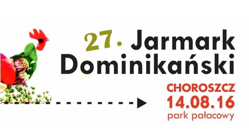 Jarmark Dominikański, Choroszcz 2016