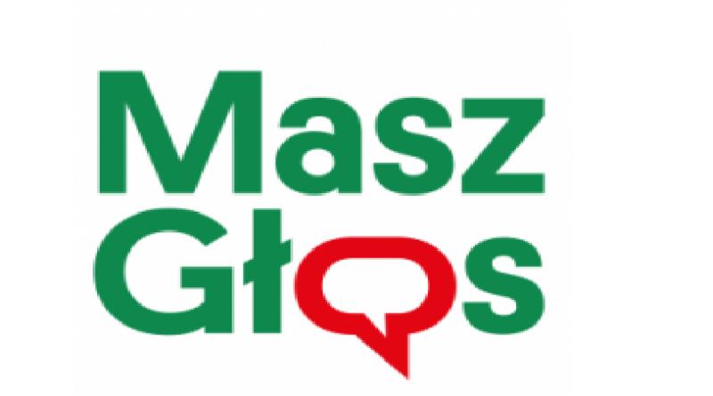Masz Głos_logo