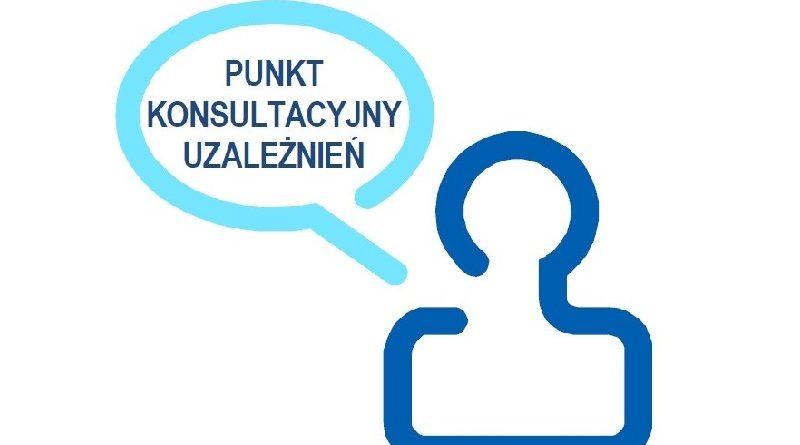 Punkt Konsultacyjny Uzależnień_logo