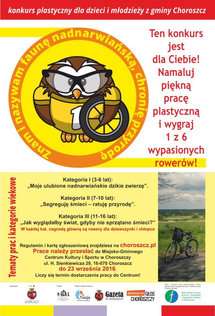 eko konkurs 2016 plakat
