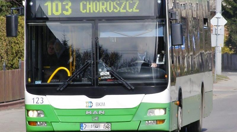 103 Choroszcz