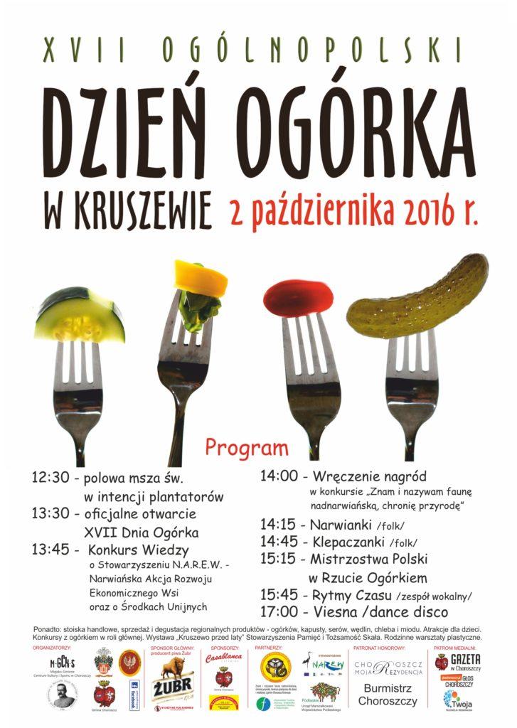 ogorek2016-plakat