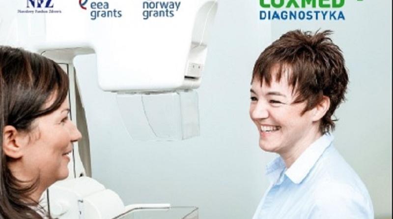 mammografia baner