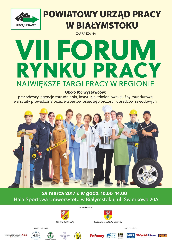 PUP forum plakat