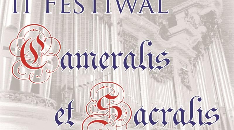 Plakat II Festiwal CeS