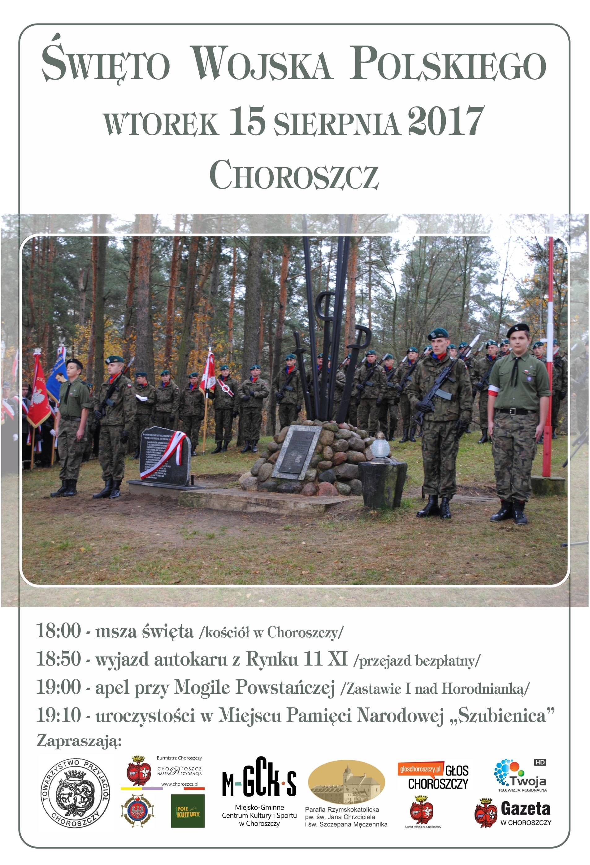 Święto Wojska 2017 poprawiony