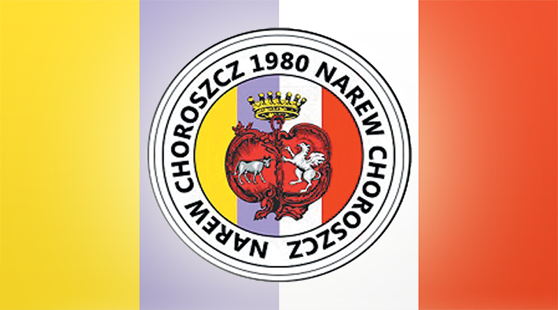 Narew Choroszcz