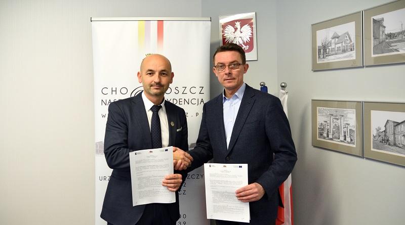 Ul. Mickiewicz+Dominikańska będą remontowane_fot.M.Sokół