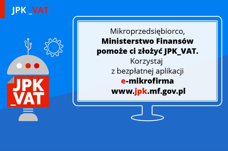 JPK_VAT_e-mikrofirma