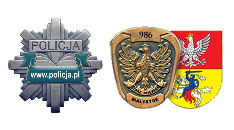 policja straz miejska