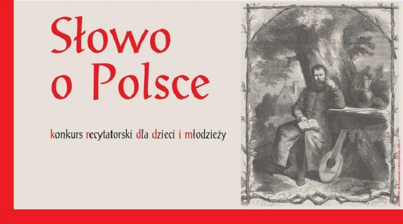 SŁOWO O POLSCE2018
