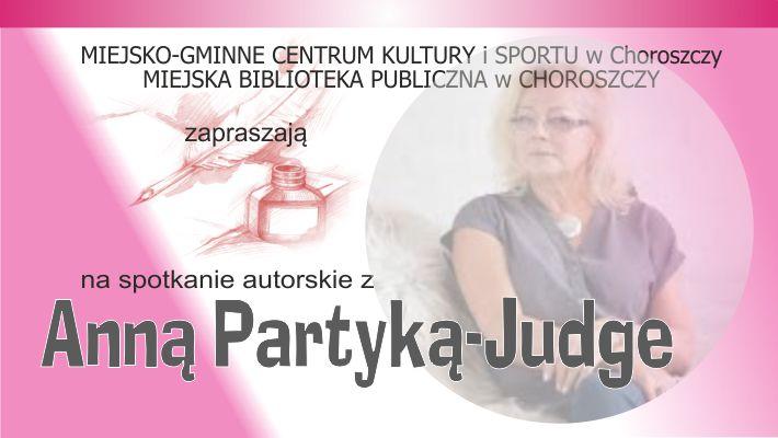 Anna Partyka