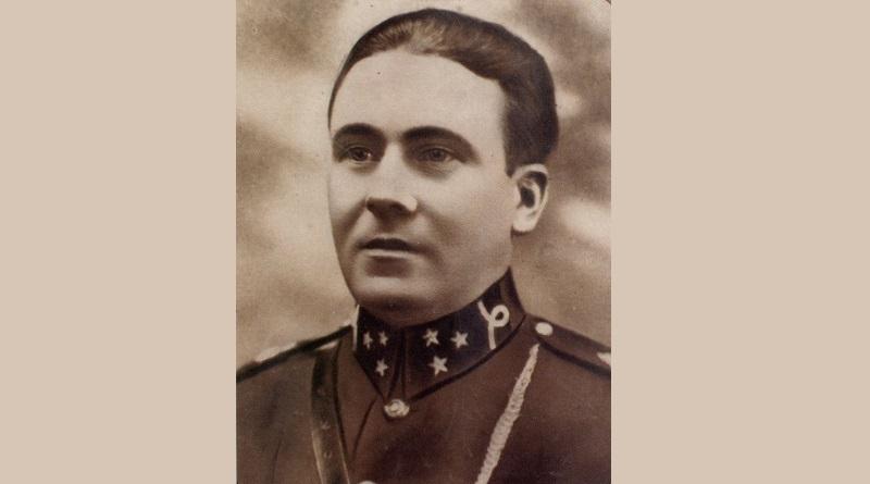 Mieczysław Kraśnicki