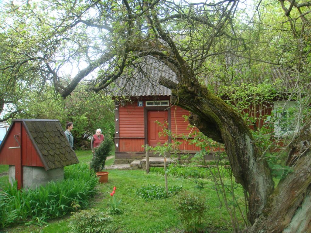 Dom pani Stanisławy